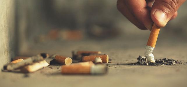 Raucherhusten: Symptome, Ursachen und Hausmittel
